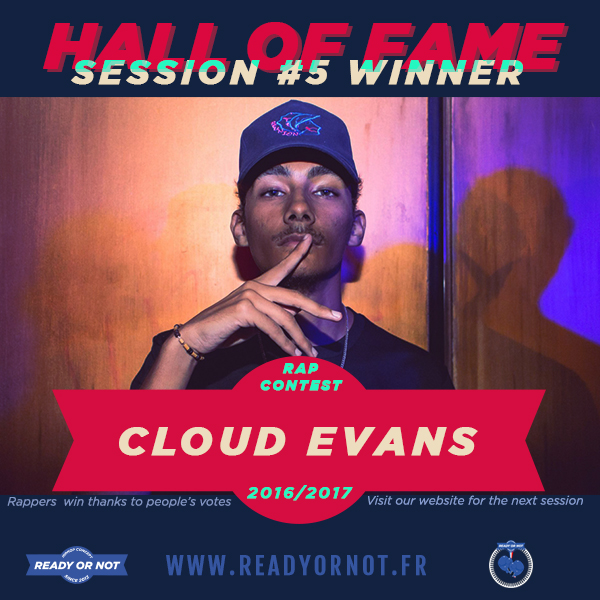 cloud evans session 5 ron concept