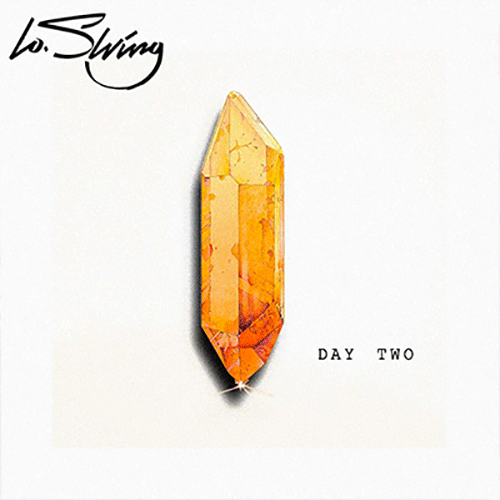 RON Label - Lo Swing / Cover Day Two
