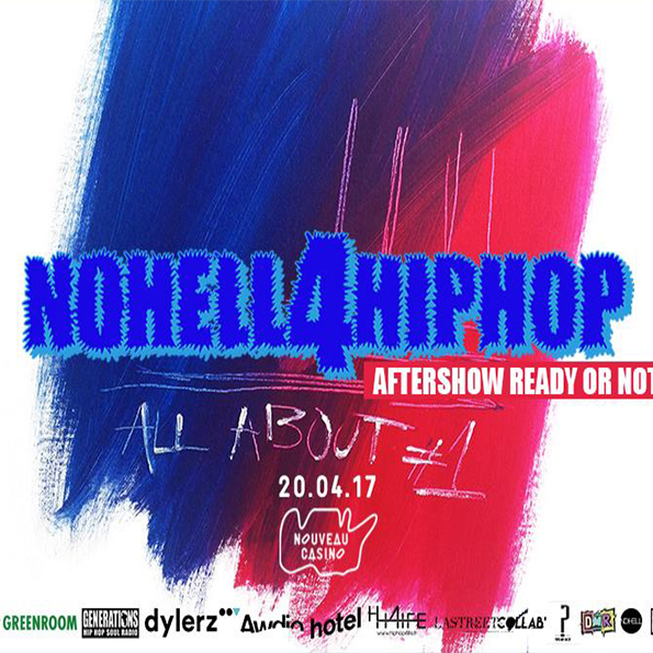 Concert - NOHELL4HIPHOP