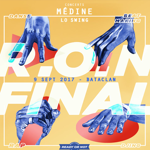 Evenement - RON FINAL 2017