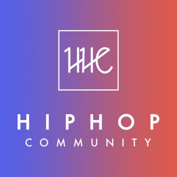 HHC - Logo Hip Hop Community